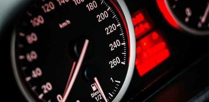 New UK Speeding Fines mean much Tougher Penalties