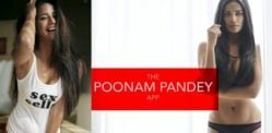 Poonam Pandey's sexy App faces Ban by Google