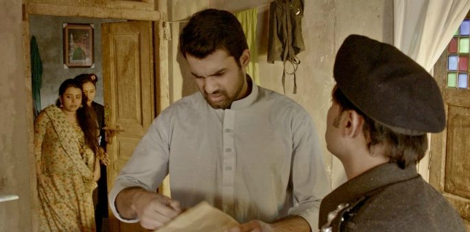Ahmed Jamal and Sanam Saeed talk Pakistani film Rahm