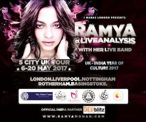 Ramaya Live@Analysis