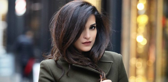 Sadia Siddiqui ~ Pakistani Londoner Who Calls the Shots on the Catwalk
