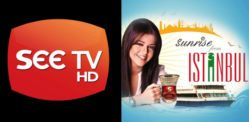Turkish-Pakistani Channel SEE TV Launches in the UK