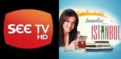 ترکی - پاکستانی چینل سی ای ٹی وی نے برطانیہ میں آغاز کیا
