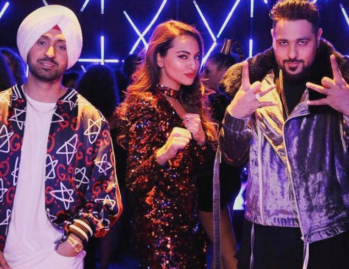 Sonakshi Sinha talks Noor, Ittefaq and Nach Baliye 8