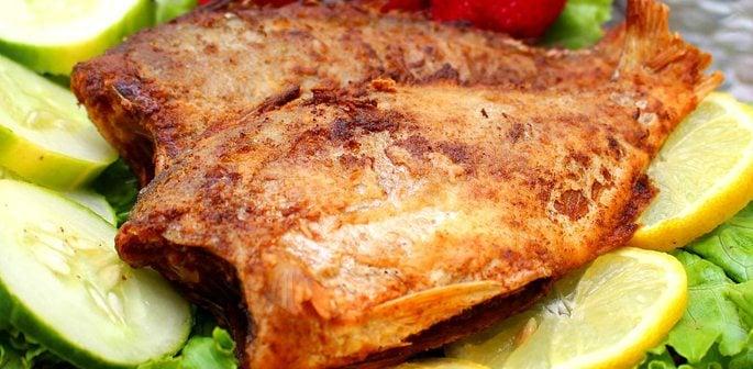 5 Tasty Spicy Fish Recipes you will Enjoy
