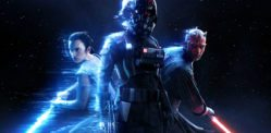 EA Strikes Back with Star Wars Battlefront 2