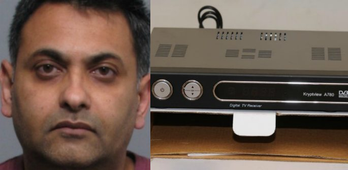 Two Asian Men jailed for Cable TV fraud in Multi-Million pound scam