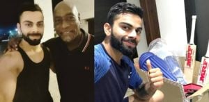 Virat Kohli Praised by former West Indian Cricketer Viv Richards