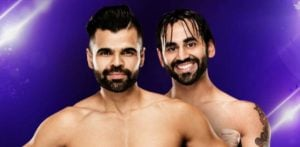 WWE Bollywood Boyz now called 'The Singh Brothers'