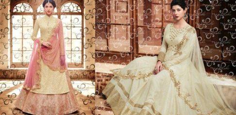 Designs of Wedding Salwar Kameez you Must See