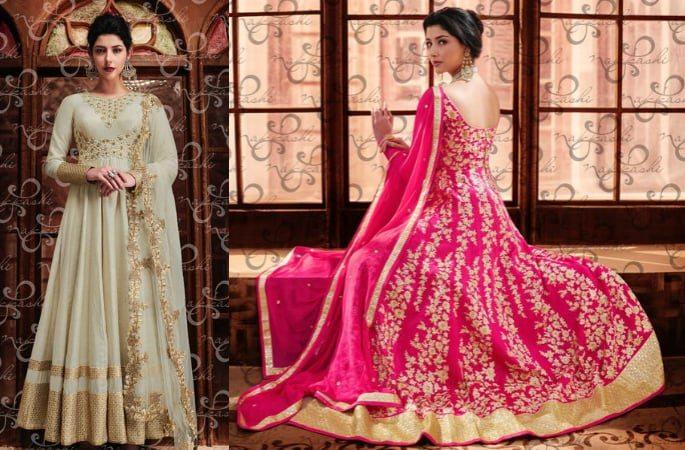 Wedding Salwar Kameez- Image 4