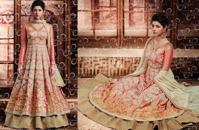 Wedding Salwar Kameez- Image 5