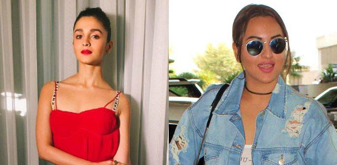 Weekend Fashion: Alia, Kareena and Sonakshi steal the Show
