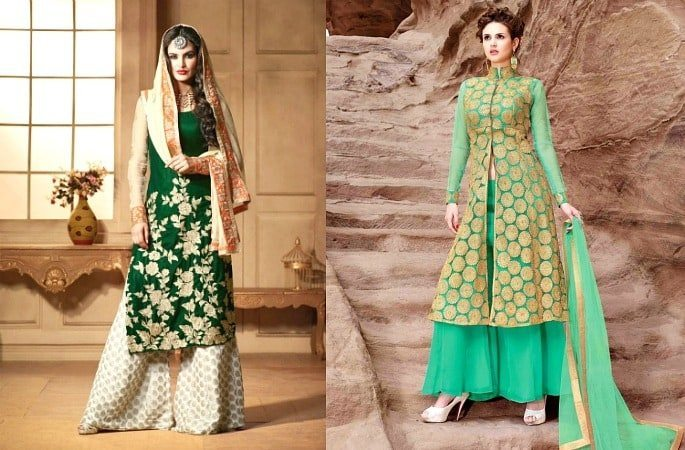 10 Beautiful Styles of Salwar Kameez to Wear- Image 10