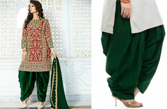 10 Beautiful Styles of Salwar Kameez to Wear- Image 3