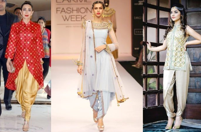 10 Beautiful Styles of Salwar Kameez to Wear- Image 5