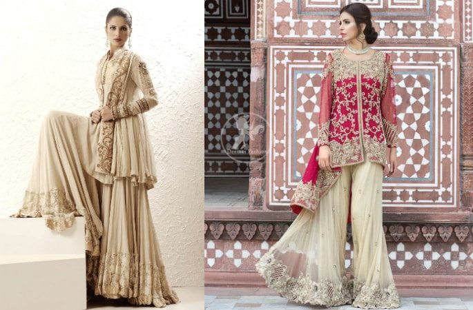 10 Beautiful Styles of Salwar Kameez to Wear- Image 6