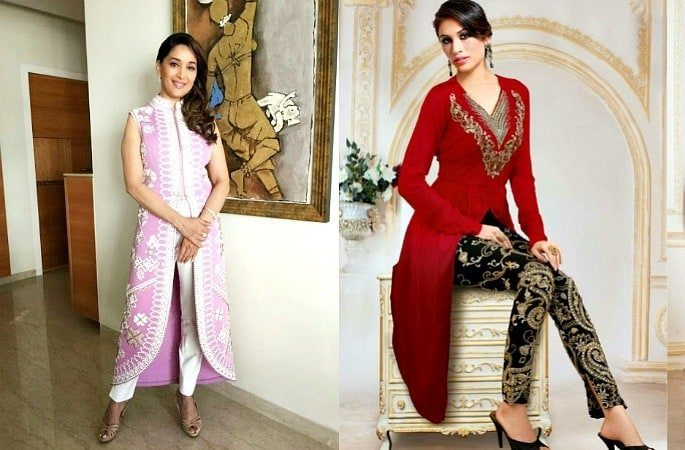 10 Beautiful Styles of Salwar Kameez to Wear- Image 7