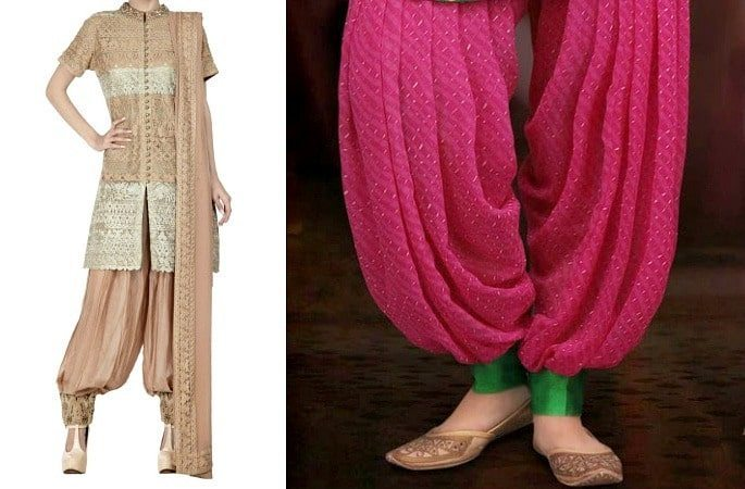 10 Beautiful Styles of Salwar Kameez to Wear- Image 8