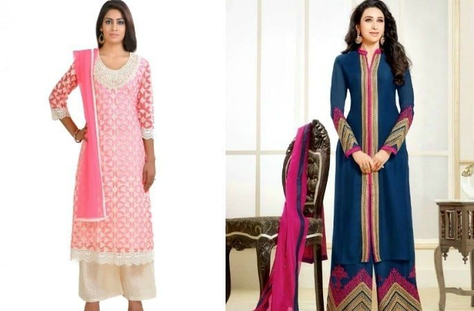 10 Beautiful Styles of Salwar Kameez to Wear- Image 9