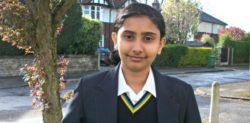 12-year-old Girl surpasses Albert Einstein with Higher IQ score