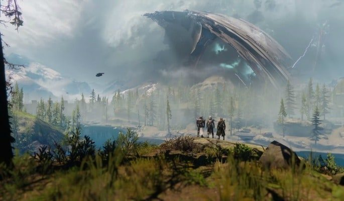 Destiny 2: Everything we know so far