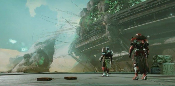 3 Ways Destiny 2 Looks to Improve on the First