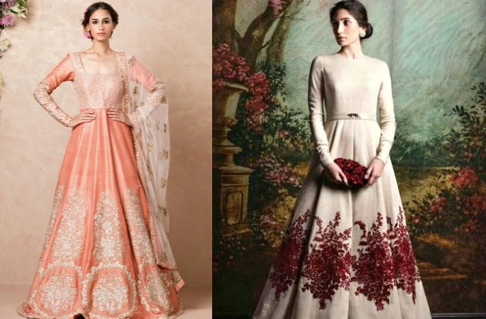 5 Desi Wedding Guest Outfits for Women - Image 2