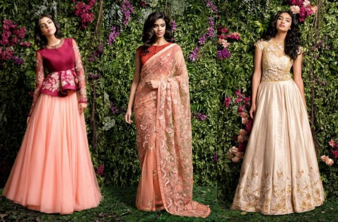 5 Desi Wedding Guest Outfits for Women- Image 3