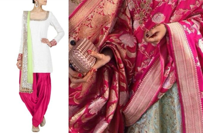 5 Desi Wedding Guest Outfits for Women- Image 4