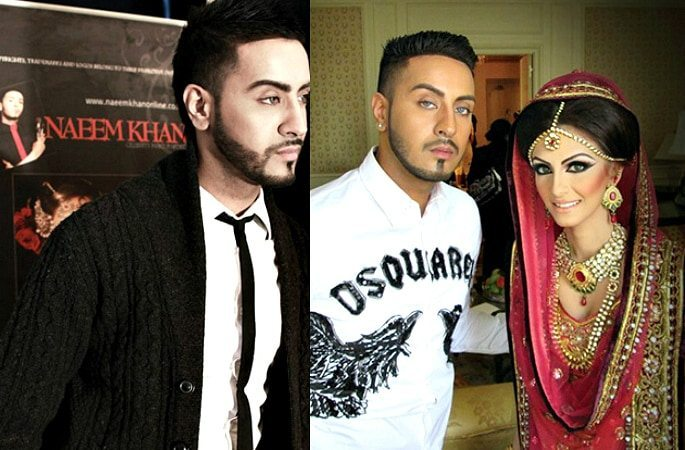 5 Instagram Desi Male Makeup Artists and Hair Stylists to Follow - Image 2