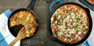 5 Spicy Frittata Recipes with a Desi Twist