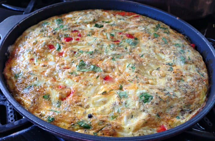 5 Spicy Frittata Recipes with a Desi TwistImage 4
