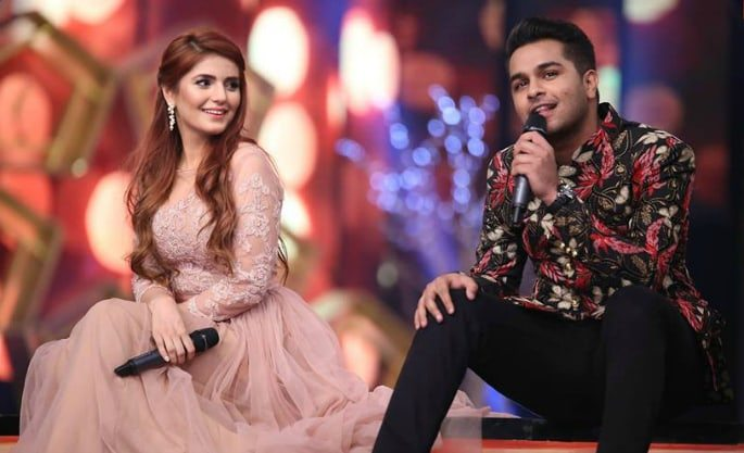 Winners of the 5th Hum Awards 2017