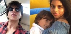 Shahrukh Khan's son AbRam celebrates 4th Birthday with a Big Party