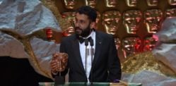 Finally, a Non-White Male, Adeel Akhtar wins Best Actor BAFTA