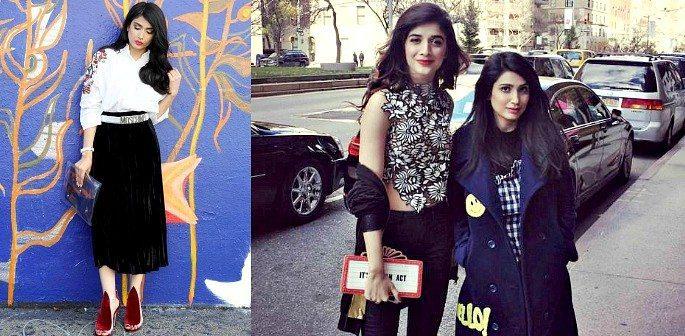 Ania Fawad talks Fashion and Styling Pakistani Celebrities
