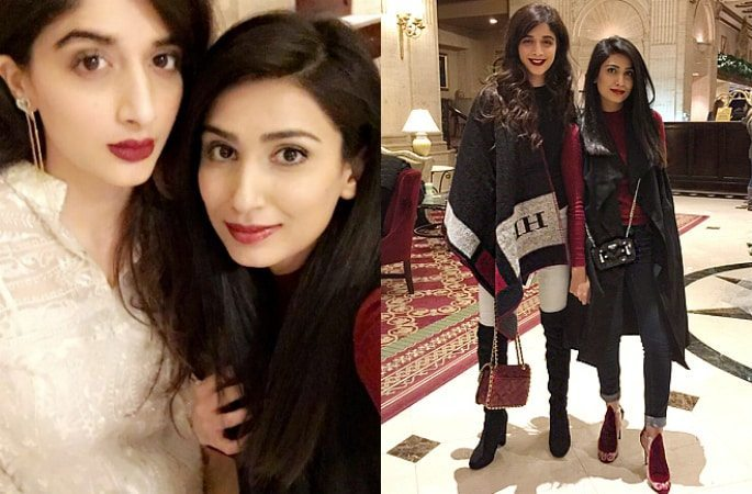 Ania Fawad talks Fashion and Styling Pakistani Celebrities - Image 2