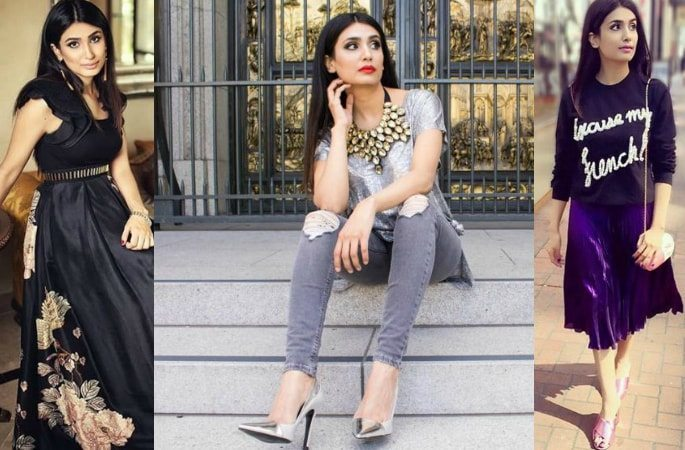 Ania Fawad talks Fashion and Styling Pakistani Celebrities - Image 4
