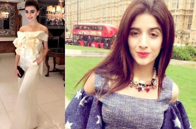 Ania Fawad talks Fashion and Styling Pakistani Celebrities - Image 5
