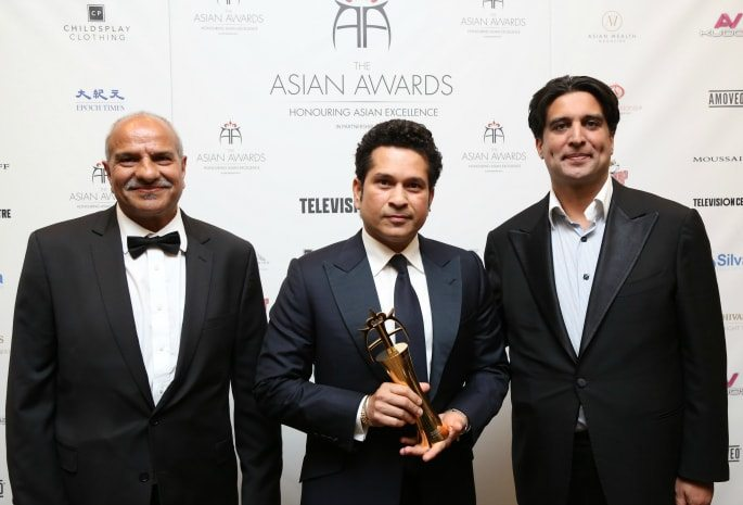 Asian Awards 2017 dazzle with Rang, Razzmatazz and Recognition