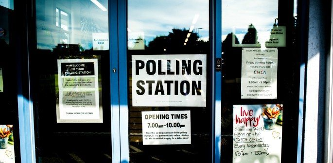 Who are the Asian Candidates in the 2017 UK General Election