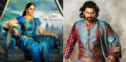 Anushka Shetty & S. S. Rajamouli talk Baahubali 2 and the Epic Conclusion