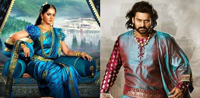 Baahubali 2 ~ The Epic Battle Concludes With Premiere in London