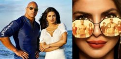 Priyanka Chopra plays a Sexy Villain in Baywatch