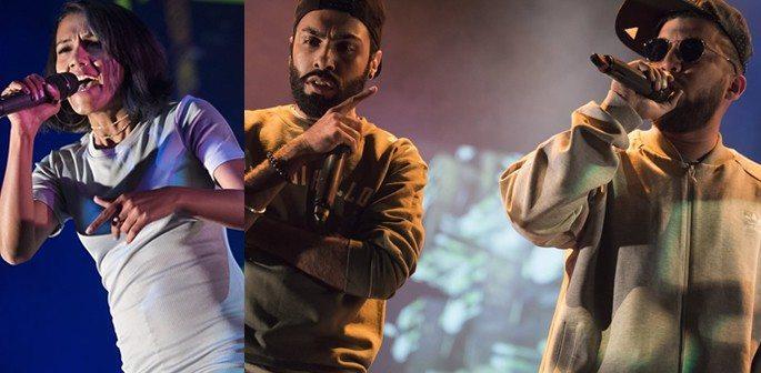 Beats Without Boundaries UK Tour 2017