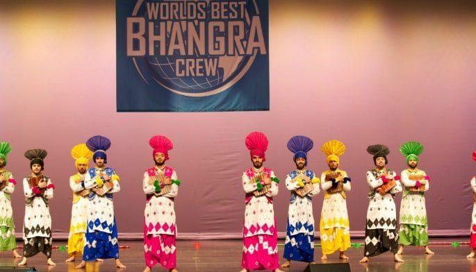 Bhangra 2-GCC WBBC
