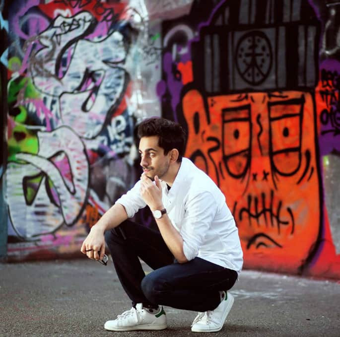 Bilal Khan talks Music, Songwriting and Acting
