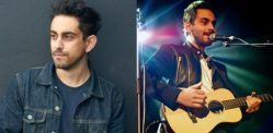 Bilal Khan talks Acting, Music and Songwriting