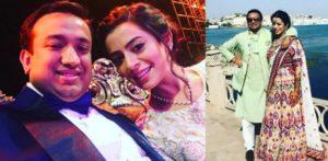 લક્ઝરી ઈન્ડિયન વેડિંગમાં વરૂણ ચૌધરીએ અનુશ્રી ટોંગ્યાને વેડિંગ કર્યું છે